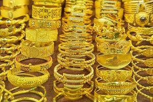 Giá vàng hôm nay 23/7: Giá vàng SJC sẽ vượt qua 40 triệu đồng mỗi lượng
