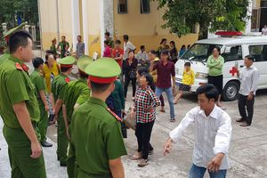 17 năm tù cho đối tượng lập 'hụi ma' để chiếm đoạt tài sản