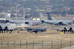 Thổ Nhĩ Kỳ dọa gây tổn hại tới căn cứ hạt nhân Mỹ vì tên lửa S-400