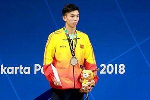 Thể thao Việt Nam có vé chính thức đầu tiên dự Olympic Tokyo