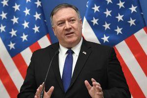 Ngoại trưởng Mỹ: Các quốc gia nên tham gia tuần tra eo biển Hormuz