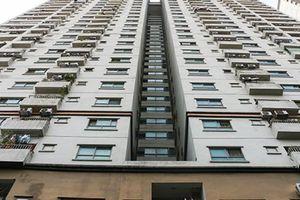 Hà Nội né trả lời việc xử lý cá nhân cấp 'sổ đỏ' tại các chung cư sai phạm