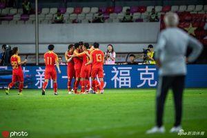 Gặp đội 'lót đường' ở vòng loại World Cup 2022, báo Trung Quốc vẫn lo lắng