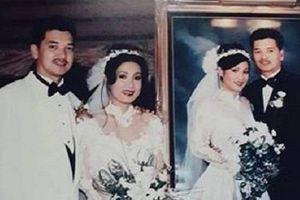 Quang Minh - Hồng Đào: Là mối tình đầu, bên nhau 20 năm rồi ly hôn trong tiếc nuối