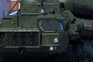 Khăng khăng mua S-400: 'ám chỉ' các đồng minh gửi Mỹ và hệ quả tiềm tàng