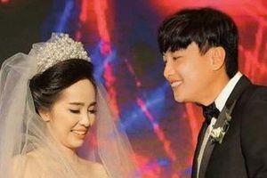 Ghét vai 'tiểu tam', khán giả mang ảnh cưới của Quỳnh Nga và chồng cũ ra chế giễu khiến cô bị tổn thương