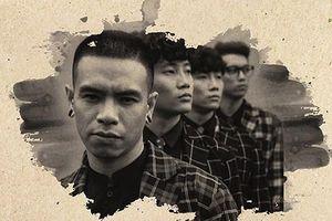 Nhóm Oplus 'cover' nhạc xưa: Tự tin khác từ bản phối đến cách hát
