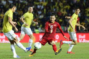 ĐT Thái Lan nhận hung tin trước màn đối đầu ĐT Việt Nam