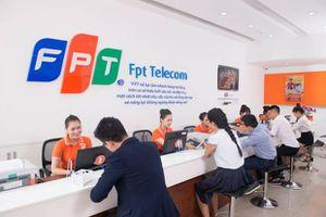 Cổ phiếu FPT bất ngờ tăng cao nhất kể từ khi niêm yết đến nay