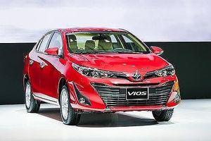 Top 5 mẫu ô tô sedan giá tốt đáng mua nhất hiện nay