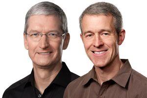 'Thái tử Apple' giống Tim Cook hơn Steve Jobs