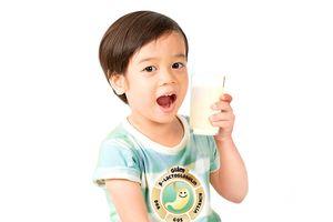 Sữa mát Nhật Bản - bí kíp mở 'cánh cửa thần kỳ' chăm con hết táo bón