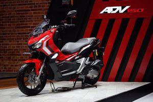 Honda ADV 150 có gì khiến Yamaha phải dè chừng?