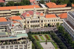 TP.HCM đề xuất sửa quy định ngân sách để chủ động thu chi hơn