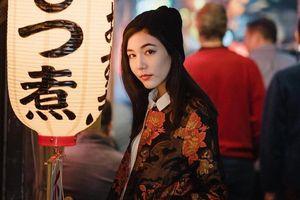 Khu phố hàng trăm quán bar và cuộc sống về đêm huyên náo ở Nhật Bản