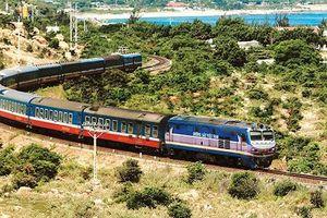 Kịch bản nào cho dự án đường sắt tốc độ cao bắc - nam?