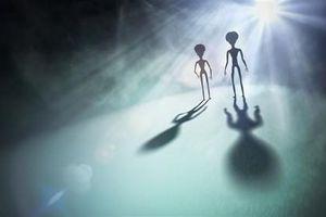 Tiết lộ sốc cơ quan bí mật theo dõi người ngoài hành tinh
