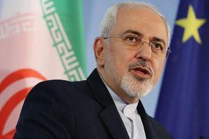 Phản ứng 'lạ' của Iran sau khi Anh có Thủ tướng mới