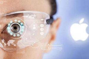 Apple nhận bằng sáng chế kính thực tế hỗn hợp nhận dạng cử chỉ