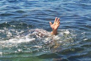 Hải Dương: Hai chị em ngã xuống cầu, đuối nước thương tâm