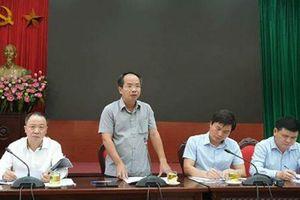 Hà Nội sẽ xem xét cấp giấy chứng nhận cho người mua nhà tại dự án vi phạm
