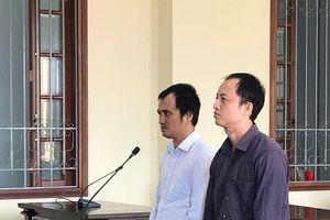 Cần Thơ: Đồng lòng lừa đảo, hai anh em lãnh 48 năm tù
