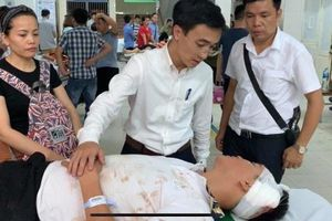 Đoàn cán bộ Hải Phòng gặp nạn ở Tuyên Quang, thêm nữ sinh 18 tuổi tử vong