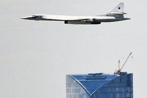 Không quân Nga, Trung Quốc phối hợp tuần tra ở Châu Á – Thái Bình Dương