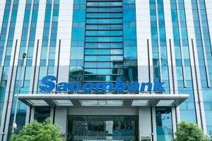 Lợi nhuận trước thuế Sacombank sụt giảm hơn 18%, nợ xấu gần 6.000 tỷ