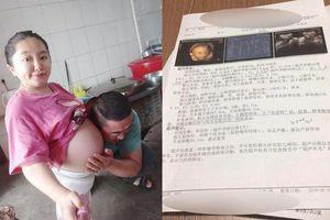 Phát hiện thai nhi bị dị tật, người mẹ cao 1m2 vẫn quyết sinh con ra vì lý do khiến ai cũng rơi lệ