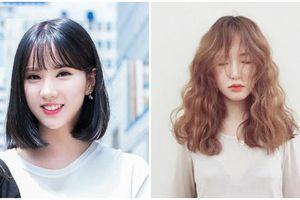 Cắt tóc ngắn hợp mặt giúp bạn gái 'lên đời thần thái': Chẳng những hack tuổi cực siêu mà còn xinh không tưởng
