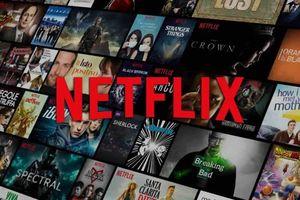 Lượng người dùng lần đầu giảm mạnh khiến Netflix 'bay hơi' 24 tỉ USD