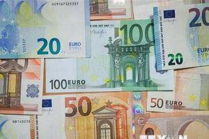 Tốc độ tăng trưởng của doanh nghiệp Eurozone đang chững lại