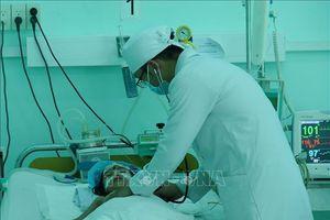 Khánh Hòa: Sốt xuất huyết diễn biến phức tạp