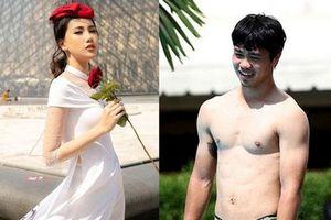 Siêu mẫu Việt Nam được đại gia 'gạ' với giá 1 triệu đô thích Công Phượng, Bùi Tiến Dũng