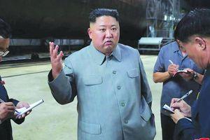 Triều Tiên cảnh giác trước toan tính của ông Trump