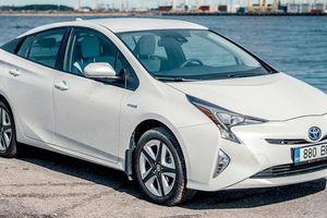 Toyota phải tìm kiếm nguồn cung pin xe điện từ Trung Quốc