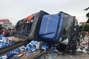 Giật mình lời khai của lái xe gây tai nạn khiến 7 người thương vong