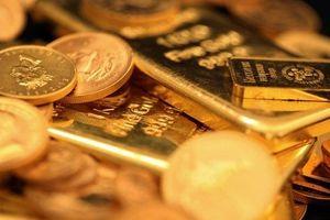 Giá vàng hôm nay 24/7: Đồng USD bật tăng kéo giá vàng đi xuống
