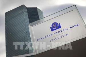 Các ngân hàng Eurozone đang siết chặt quy định cấp tín dụng