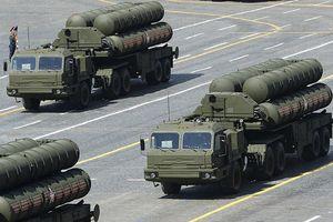 Cố vấn Trump gọi thương vụ S-400 là cuộc khủng hoảng của NATO