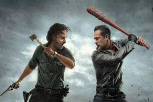 The Walking Dead: Negan sẽ là nhân vật tiếp theo có phần phim riêng?