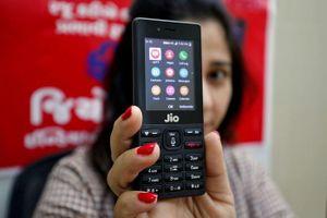 Quên iPhone đi, đây mới những chiếc điện thoại 'hot' nhất cho một tỉ người dùng tiếp theo