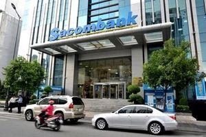 Tỷ lệ nợ xấu của Sacombank biến động thế nào trong 6 tháng đầu năm?