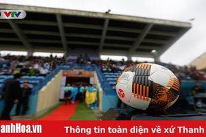 Đổi lịch thi đấu V.League 2019 vì mục tiêu World Cup 2022