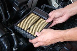 4 dấu hiệu cảnh báo cần thay lọc gió ô tô ngay lập tức