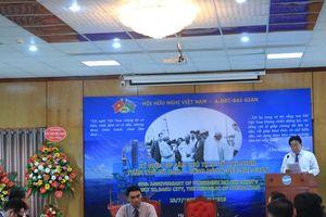Việt Nam – Azerbaijan và 'tài nguyên' hữu nghị 60 năm