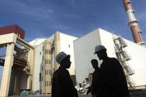 Nga-Pháp thảo luận kín trước cuộc gặp 'sống còn' với Iran