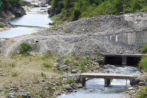 Hàng loạt thủy điện 'chết lâm sàng' ở huyện nghèo Đăk Glei, Kon Tum