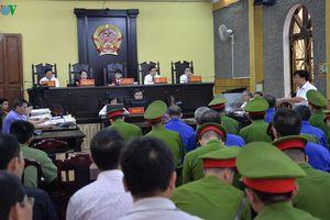 Diễn biến mới nhất phiên tòa xét xử vụ án thủy điện Sơn La